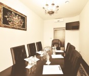 The Austrian Room Hotel Centrum Sosnowiec